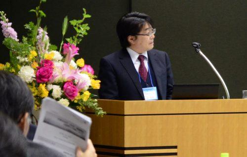 日本医師会ORCA管理機構株式会社 代表取締役社長 上野智明様